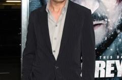 """Liam Neeson y su """"misteriosa"""" nueva novia"""