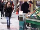 Olivia Molina y Sergio Mur, «embarazados» de nuevo