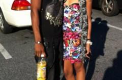 Nick Gordon le suplica a Bobby Brown ir al funeral de Bobbi Kristina