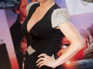Kate Winslet asiste en Londres al estreno de Titanic en 3D