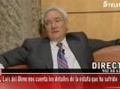 Luis de Olmo, estafado por Rogelio Rengel