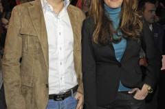 Rocío Carrasco se casó ayer con Fidel Albiac rodeada de familiares y amigos