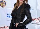 Jennifer Love Hewitt, arrepentida de no haber sido más discreta con Adam Levine