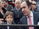 Jaime de Marichalar, posibles problemas legales por el accidente de Froilán
