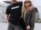 Lady Gaga rompe con Taylor Kinney