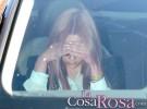 Amanda Bynes, involucrada en otro percance con su coche