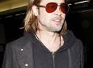 Brad Pitt, la nueva cara de Chanel No.5