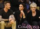 David Beckham, sorprendido por Victoria en su 37 cumpleaños