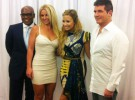 Britney Spears y Demi Lovato, las grandes bazas de The X Factor