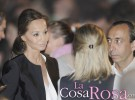 Isabel Preysler acude al concierto de Enrique Iglesias en Madrid