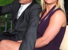 Jason Trawick le envía un vídeo de amor a Britney Spears
