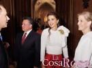 Kate Middleton destaca por su elegancia en el Jubileo de Isabel II