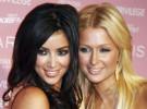 Paris Hilton celosa por la fama de Kim Kardashian