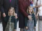Las bodas de oro de los reyes de España, ensombrecidas