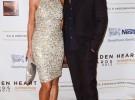 Denise Richards y Richie Sambora se dejan ver juntos