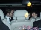 Robert Pattinson y Kristen Stewart desatan su pasión en Cannes