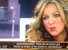 Rocío, la amiga de Fran Álvarez, asegura que se besaron