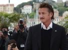 Sean Penn y sus comentarios a la prensa en Cannes