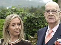 Marina Castaño deberá pagarle cinco millones al hijo de Cela
