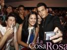 Mario Casas enloquece a sus fans en el Festival de Cine de Alicante