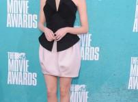 Emma Stone en los MTV Movie Awards 2012
