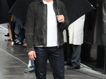 Tom Cruise, contento con sus tres hijos