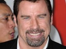 John Travolta es denunciado por el autor de un libro