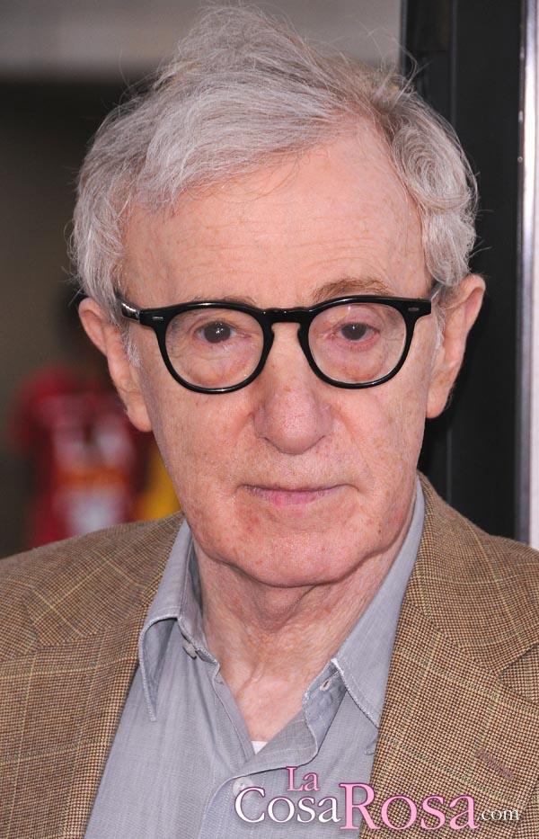 Woody Allen no dudaría en trabajar con Lindsay Lohan