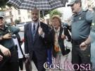 La abuela de Letizia Ortiz declara como imputada por insolvencia punible