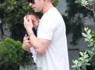 Chris Hemsworth confiesa que ser padre es complicado