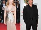 Woody Harrelson y Jessica Chastain, los vegetarianos más sexies de 2012 para PETA