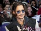 La madre de Johnny Depp hospitalizada