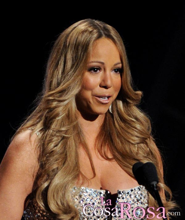 Mariah Carey ficha por American Idol