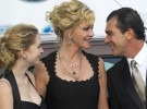 Antonio Banderas y Melanie Griffith desmienten los rumores de separación