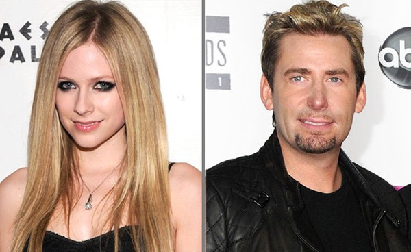 Avril Lavigne y Chad Kroeger se divorcian tras dos años de matrimonio