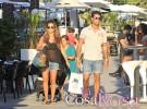 Elena Tablada y Daniel Arigita, amor en Marbella