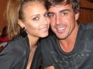 Fernando Alonso y Dasha Kapustina de vacaciones en Asturias