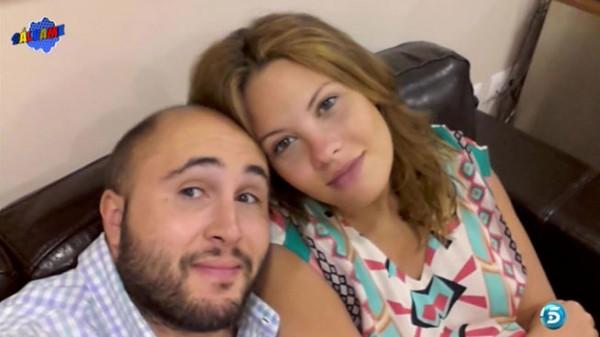 Jessica Bueno y Kiko Rivera Pantoja esperan una niña