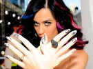 Katy Perry es abucheada en Milán