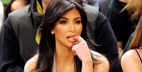Kim Kardashian participó en un ménage à trois cuando tenía 20 años