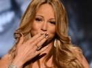 Mariah Carey, ingresada de urgencia por una fuerte gripe