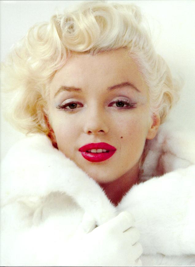 Marilyn Monroe, 50 aniversario de su muerte