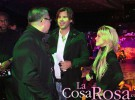 Los negocios que mantienen unidos a Shakira y Antonio de la Rúa