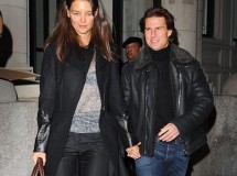 Tom Cruise y Katie Holmes ya están divorciados oficialmente