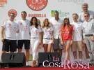 Eva Longoria, maratón solidario en Marbella