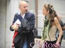 Telma Ortiz y Jaime del Burgo se divorcian tras casi dos años casados