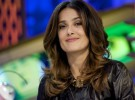 Salma Hayek cuenta sus secretos de belleza