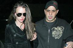 Britney Spears y Sam Lufti, su exrepresentante, llegan a un acuerdo extrajudicial