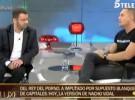 Nacho Vidal cuenta su detención en el Deluxe