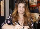 Kirstie Alley desvela que tuvo una relación con Patrick Swayze